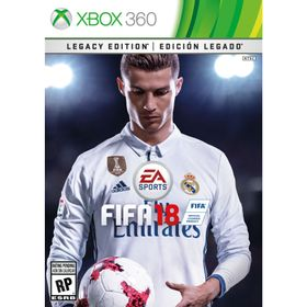 Juego-Xbox-360-EA-Sports-FIFA-2018