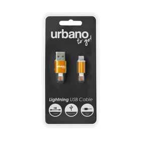 Cable-USB-Lightning-Urbano-Naranja