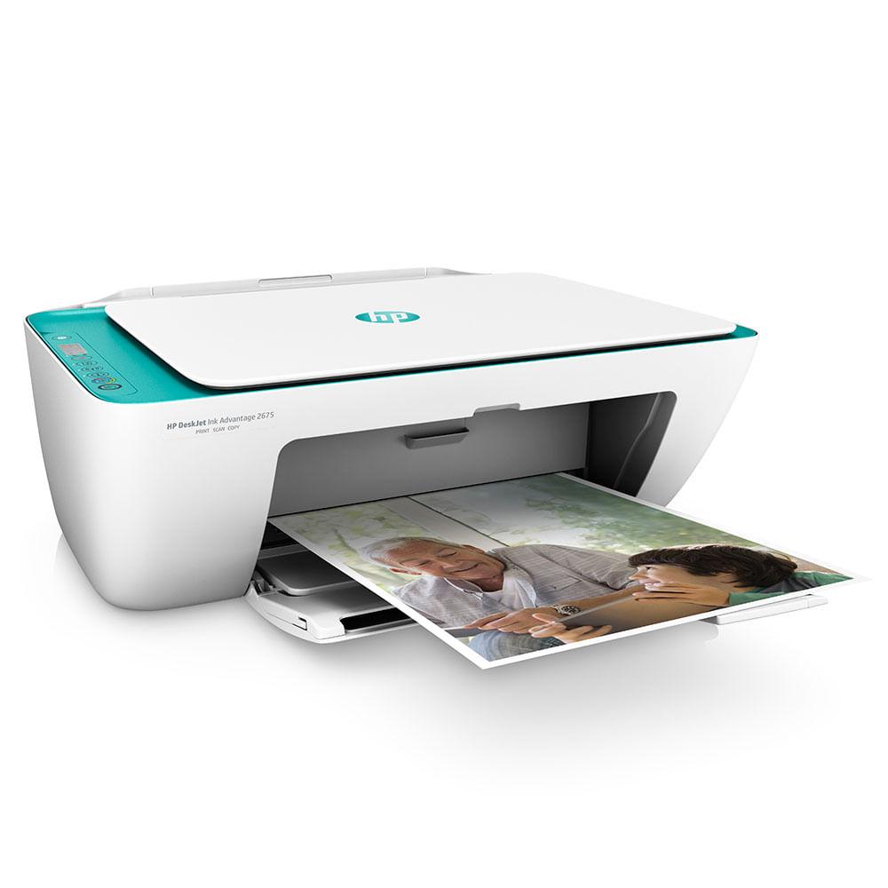 Resultado de imagen para printer 2675