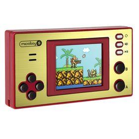 Consola-Level-Up-Microboy-S