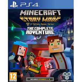 Juego-PS4-Telltale-Games-Minecraft-Story-Mode-The-Complete-Adventure