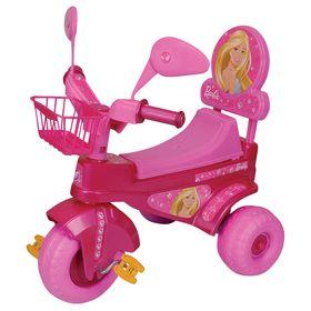 Triciclo-Biemme-Barbie