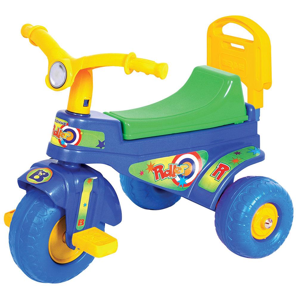 Triciclo-Biemme-Roller