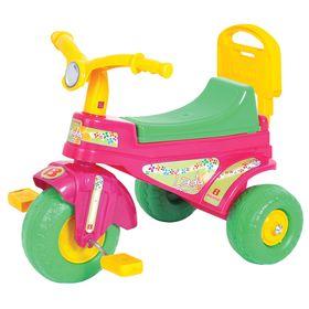 Triciclo-Biemme-Lady
