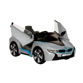 BMW-I8-Concept-Spyder-6V-Gris-Biemme