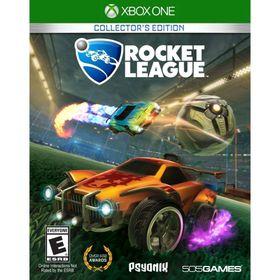 Juego-Xbox-ONE-Psyonix-Rocket-League-Collectors-Edition