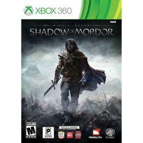 Juego-Xbox-360-Warner-Bros-Games-Middle-Earth-Shadow-Of-Mordor