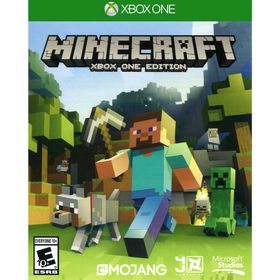Juego-Xbox-One-Mojang-Minecraft