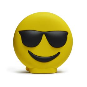 Cargador-Urbano-Emoji-Sunglasses