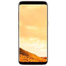 Celular-Libre-Samsung-Galaxy-S8-Plus-Dorado