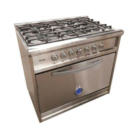 Cocina-Profesional-Usman-Irina-Clasic-900-90CM