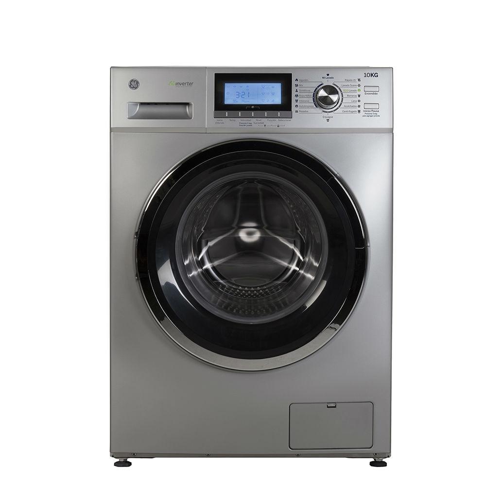 Lavarropas-Carga-Frontal-GE-Appliances-LVG10E16M-10KG