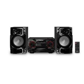 Minicomponente-Panasonic-SC-AKX300-negro