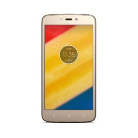Celular-libre-Motorola-Moto-C-Plus-gold
