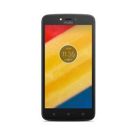 Celular-libre-Motorola-Moto-C-Plus-negro