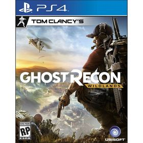 Juego-PS4-Ubisoft-Tom-Clancys-Ghost-Recon-Wildlands