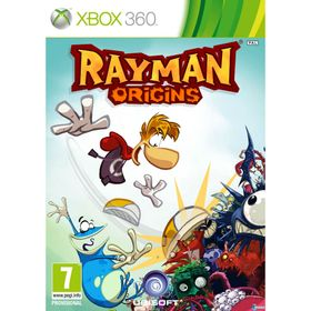 Juego-Xbox360-Ubisoft-Rayman-Origins