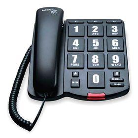 Telefono-con-cable-Intelbras-Tok-Facil