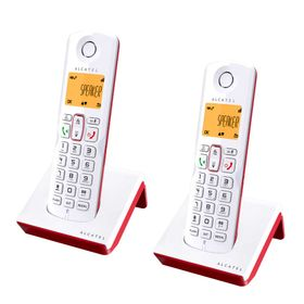 TelefonoinalambricoAlcatelS250DUO