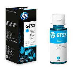 Botella-de-tinta-cyan-HP-GT52