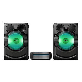Maxicomponente-Sony-Shake-X70D
