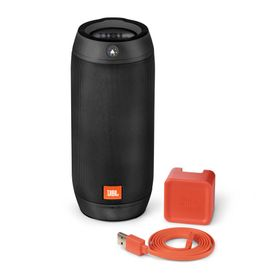 Parlante-portatil-Bluetooth-JBL-Pulse-2-Black