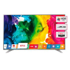 SmartTVUHD4KLG6060UH6500