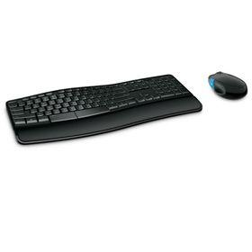 Combo-Microsoft-Sculpt-Comfort-Desktop
