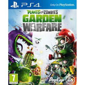 JUEGO-PS4-ELECTRONIC-ARTS-PLANTS-VS-ZOMBIES-GARDEN-WARFAR