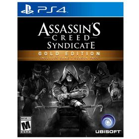 Juego-PS4-Ubisoft-Assassins-Creed-Syndicate-Gold
