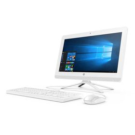All-in-One-HP-20-C205LA-Celeron