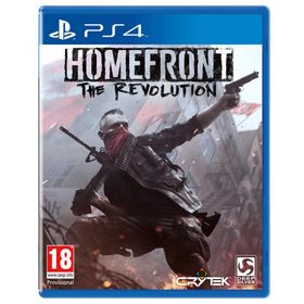 Juego-PS4-Deep-Silver-Homefront-The-Revolution