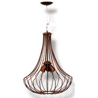 Colgante-de-alambre-estilo-industrial-Venzar-3-Luces-9528COHI3