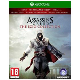Juego-Xbox-One-Ubisoft-Assassins-Creed-The-Ezio-Collection