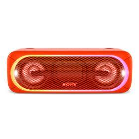 Parlante-portatil-SONY-SRS-XB40-rojo