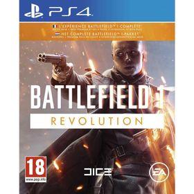 Juego-PS4-EA-Sports-Battlefield-1-Revolution