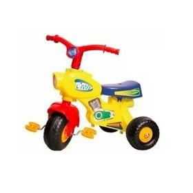 Triciclo-Biemme-Moto-Cross