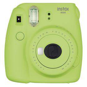 Camara-Fuji-Instax-Mini-9-Verde-Lima