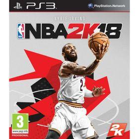 Juego-PS3-2K-Games-NBA-2K18
