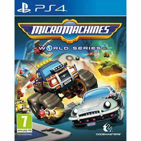 Juego-Codemaster-Micro-Machines-World-Series