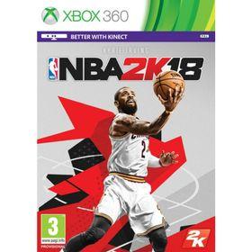 Juego-Xbox-360-2K-Games-NBA-2K18