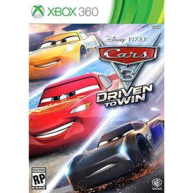 Juego-Xbox-360-Warner-Bros-Games-Car-3-Driven-To-Win
