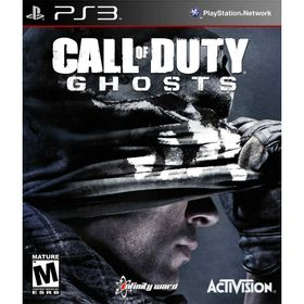 Juego-PS3-Activision-Call-Of-Duty-Ghosts