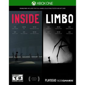 Juego-Xbox-One-505-Games-Inside-Limbo-Double-Pack