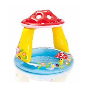 PILETA-INFLABLE-INTEX-HONGO-NEW