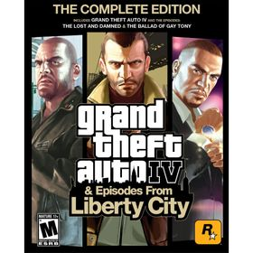 Juego-PS3-Rockstar-Grand-Theft-Auto-IV-Complete-Edition