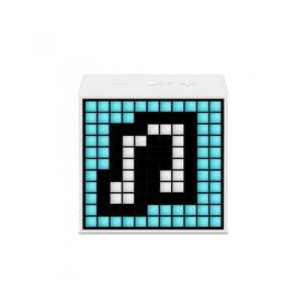 Parlante-Portatil-Divoom-Timebox-White