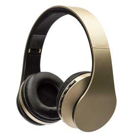Auriculares-Bluetooth-3.0-Zuena-Dorados