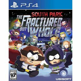 Juego-PS4-Ubisoft-South-Park-The-Fractured-But-Whole