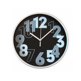 Reloj-de-pared-Fondo-Negro-Nouvelle-Cuisine-1100634